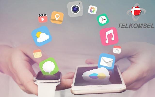 Paket Combo Sakti Unlimited Telkomsel dan Cara Mendapatkan nya