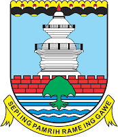 Logo Kabupaten Serang PNG