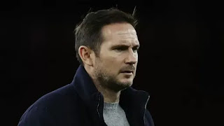 Frank Lampard reveals he turned down 'flattering' offers after Chelsea sacking