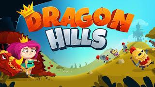 Dragon Hills v1.2.4 Mod Apk (Unlimited Money)