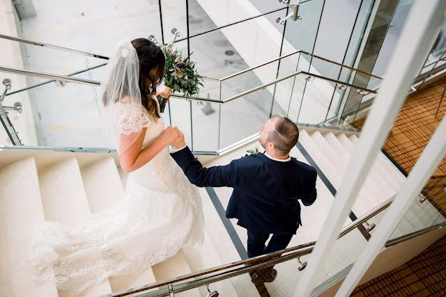 Sample Wedding Day Timeline | St. Louis Wedding Photo & Video Team