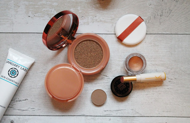 L'Oreal Glam Bronze Cushion de Soleil Bronzer Review