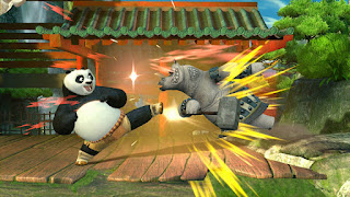 Kung Fu Panda: Showdown of Legendary Legends (PC) 2016