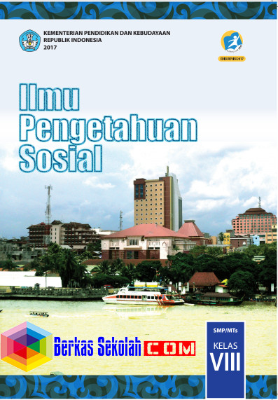 Buku Guru SMP/MTs IPS Kurikulum 2013 Revisi 2017 Kelas 8 Download