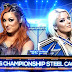 Reporte WWE Smackdown Live 17-01-2017: Alexa Bliss vs. Becky Lynch por el Women's Title en Steel Cage