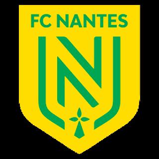 FC Nantes Logo PNG