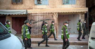 عاجل الحكومة تعلن عن تدابير احترازية مخففة بداية من الجمعة