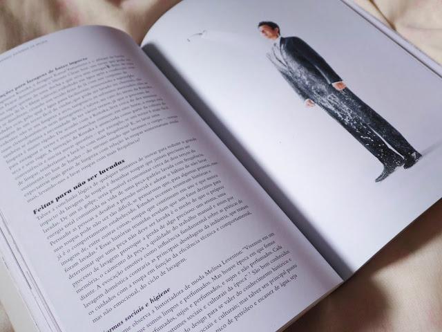livro Moda e Sustentabilidade - Design Para Mudança