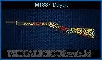 M1887 Dayak