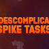Descomplica: Tasks do Spike Level 80+ (Cave Explorer Outfit)
