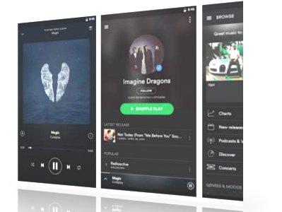 11 Aplikasi Download Lagu Musik Android Gratis Terbaik Terlengkap