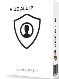 serial key hide all ip 2017