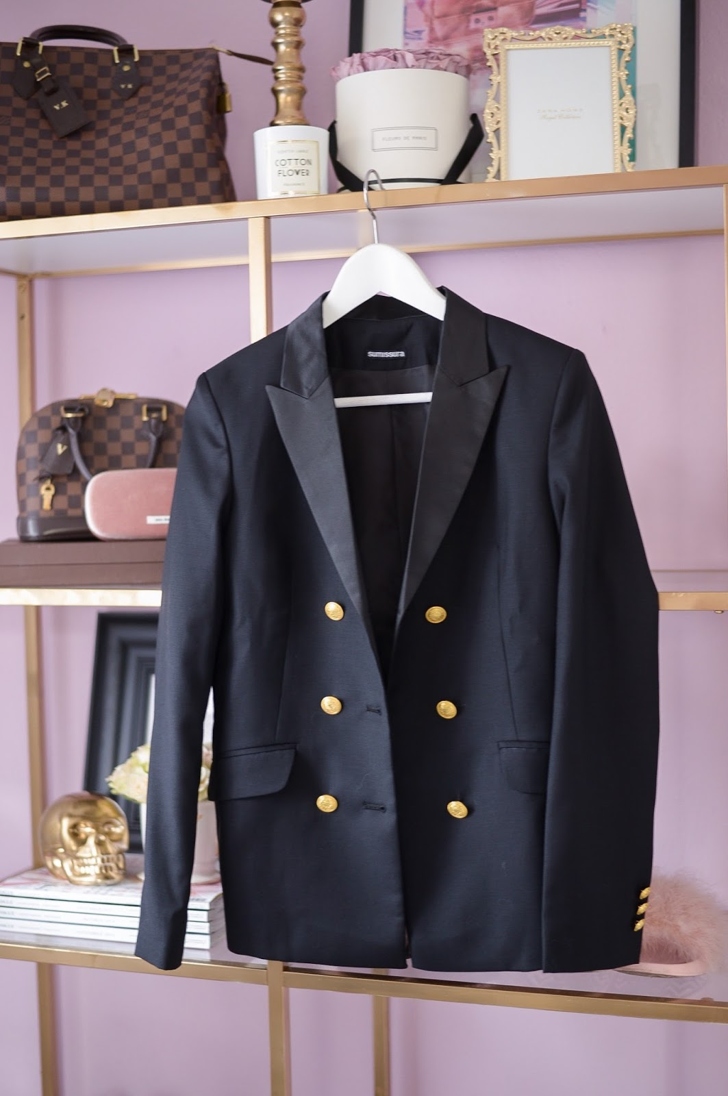 balmain lookalike blazer_sumissura_balmain inspired blazer for less