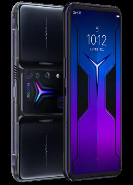 Lenovo Legion Phone Duel 2 Specifications