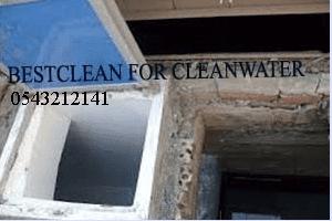 شركة كشف تسربات خزانات بجدة, شركات كشف تسريب المياه