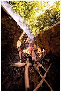 Wenezuela, W dżungli fot Cejrowski.com