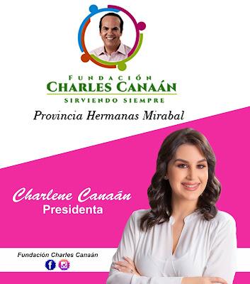 Charlene Canaán