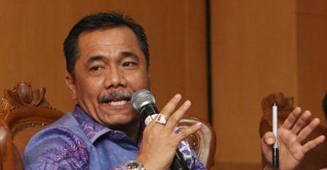 Kirim Surat Permintaan Penundaan Pemeriksaan Setya Novanto ke KPK, Fadli Zon Bakal Diproses MKD