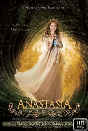 Anastasia: Once Upon A Time [1080p] [Latino-Ingles] [MEGA]