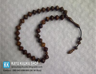 Kayu Kokka Asli