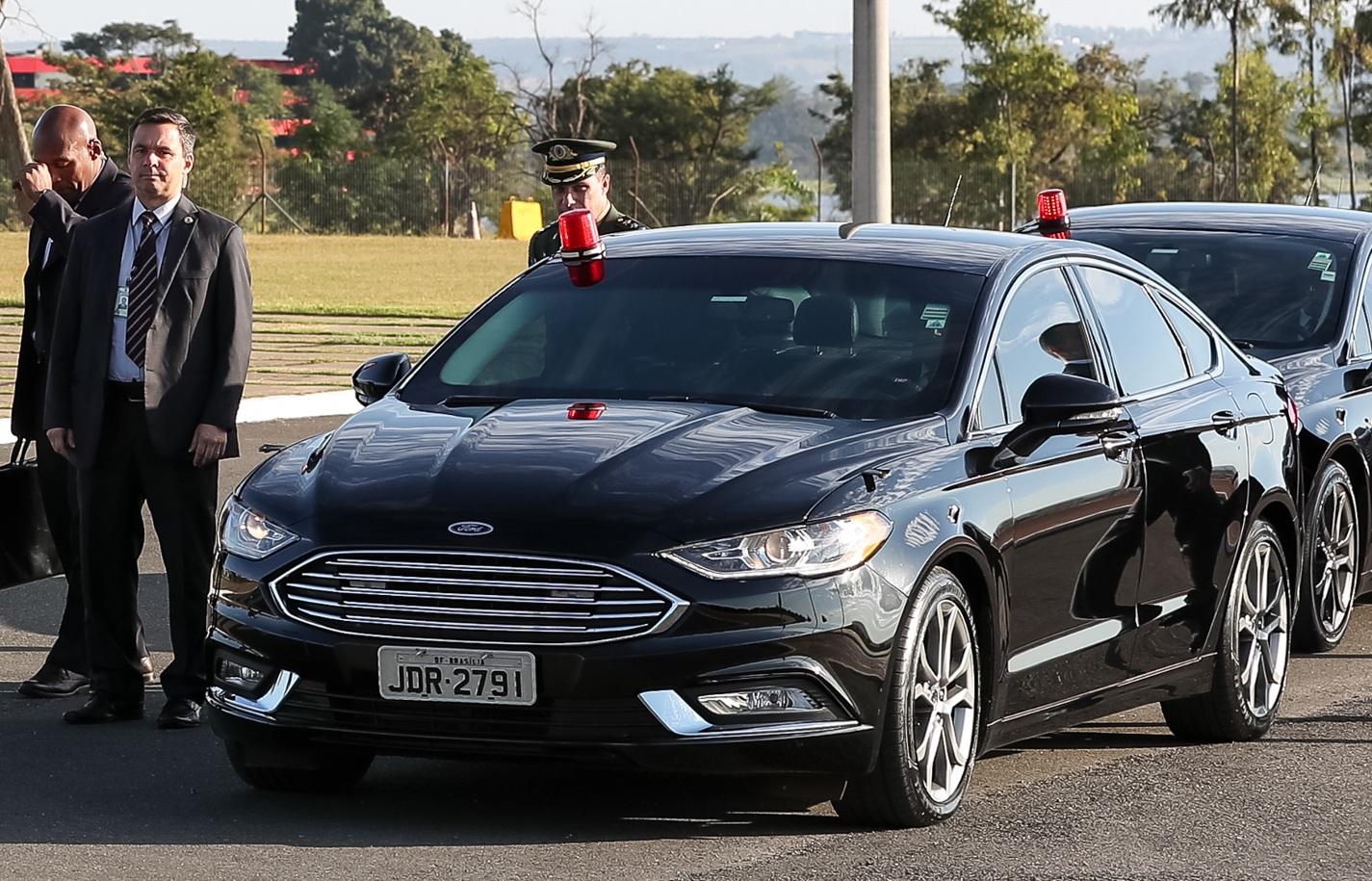 Governo Bolsonaro quer gastar R$ 1,3 milhão para alugar carros no Pará