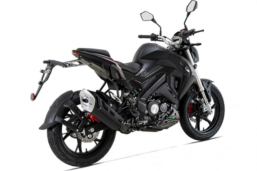 Remarkable 2019 Benelli 502C And 150S Malaysia Ms Blog Ibusinesslaw Wood Chair Design Ideas Ibusinesslaworg