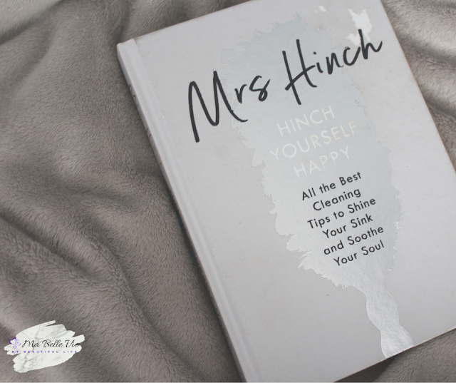 Mrs Hinch, Book, Hinch Yourself Happy, Hinching, Reading, Favourite Book, Good Reads
