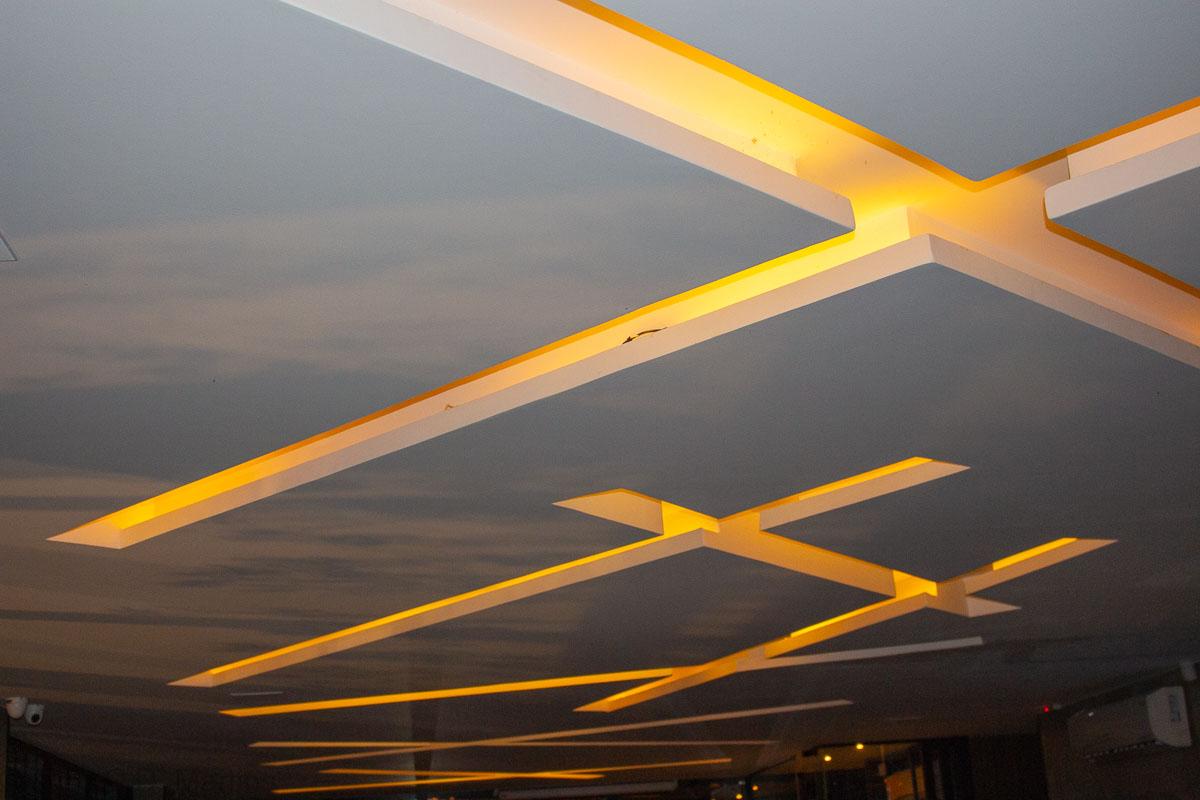 Novos ares no Nikkei Brasília - conheça o novo cardápio que provamos!
