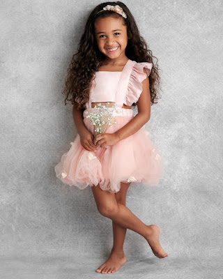 #ChrisBrown's daughter #Royalty