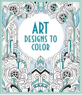 Art Designs to Color