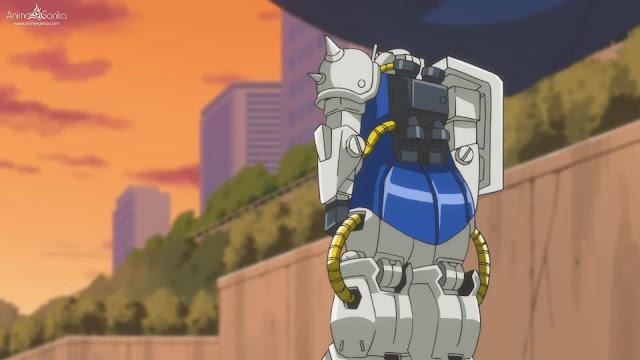 جميع حلقات انمى Danshi Koukousei no Nichijou بلوراي BluRay مترجم أونلاين كامل تحميل و مشاهدة