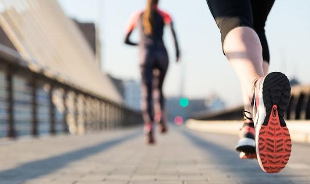 Rekomendasi Olahraga Ringan untuk Tetap Sehat selama Berpuasa