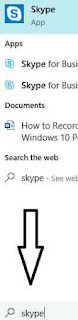 Record Skype Video Call in Windows