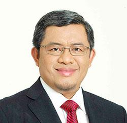 Karna Hal Ini Presiden PKS Puji Aher