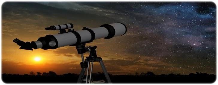 Mikroskoplar - Elektron Mikroskopları - Yeni Teleskoplar