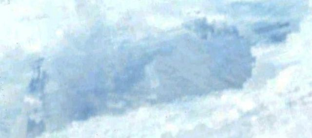 This is the missing massive Snow Cruiser in Antarctica?  Snow-cruiser-antarctica%2B%25282%2529