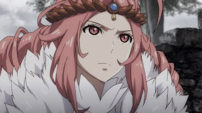 Chain Chronicle: Haecceitas no Hikari Episode 10 Subtitle Indonesia