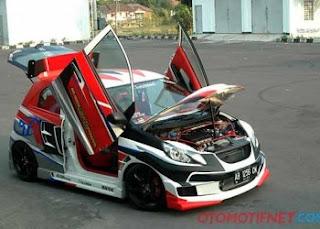 Honda Brio Ceper
