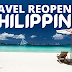 Fully vaccinated Filipinos regardless of age can now travel - Department of Tourism (DOT) Philippines