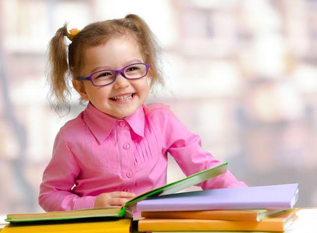 Visual Perception Treatment for Autistic Children