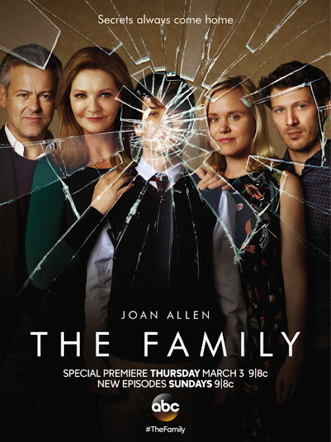The Family (2016-) ταινιες online seires xrysoi greek subs