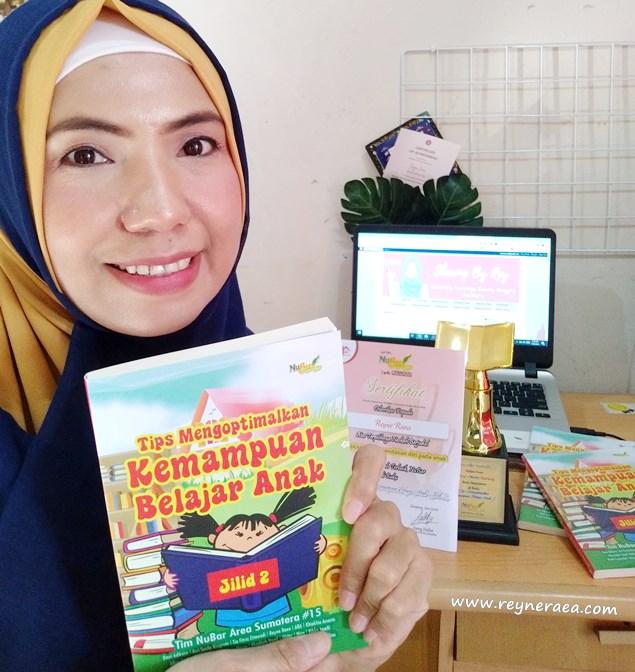 Review Buku 'Tips Mengoptimalkan Kemampuan Belajar Anak'
