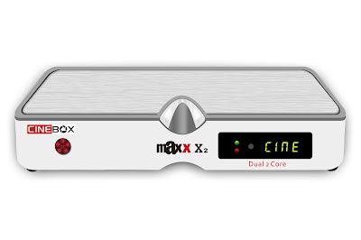 Cinebox%2BFantasia%2BMaxx%2Bx2 - CINEBOX FANTASIA MAXX X2 NOVA ATUALIZAÇÃO - 22/03/2018