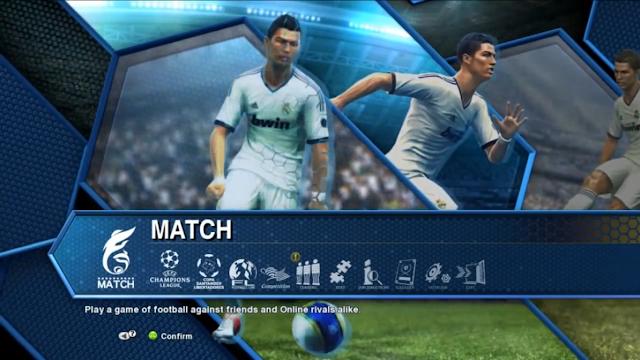 Pro Evolution Soccer 2013 Repack