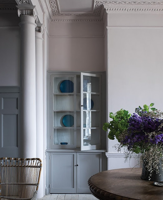 Farrow and Ball Peignoir