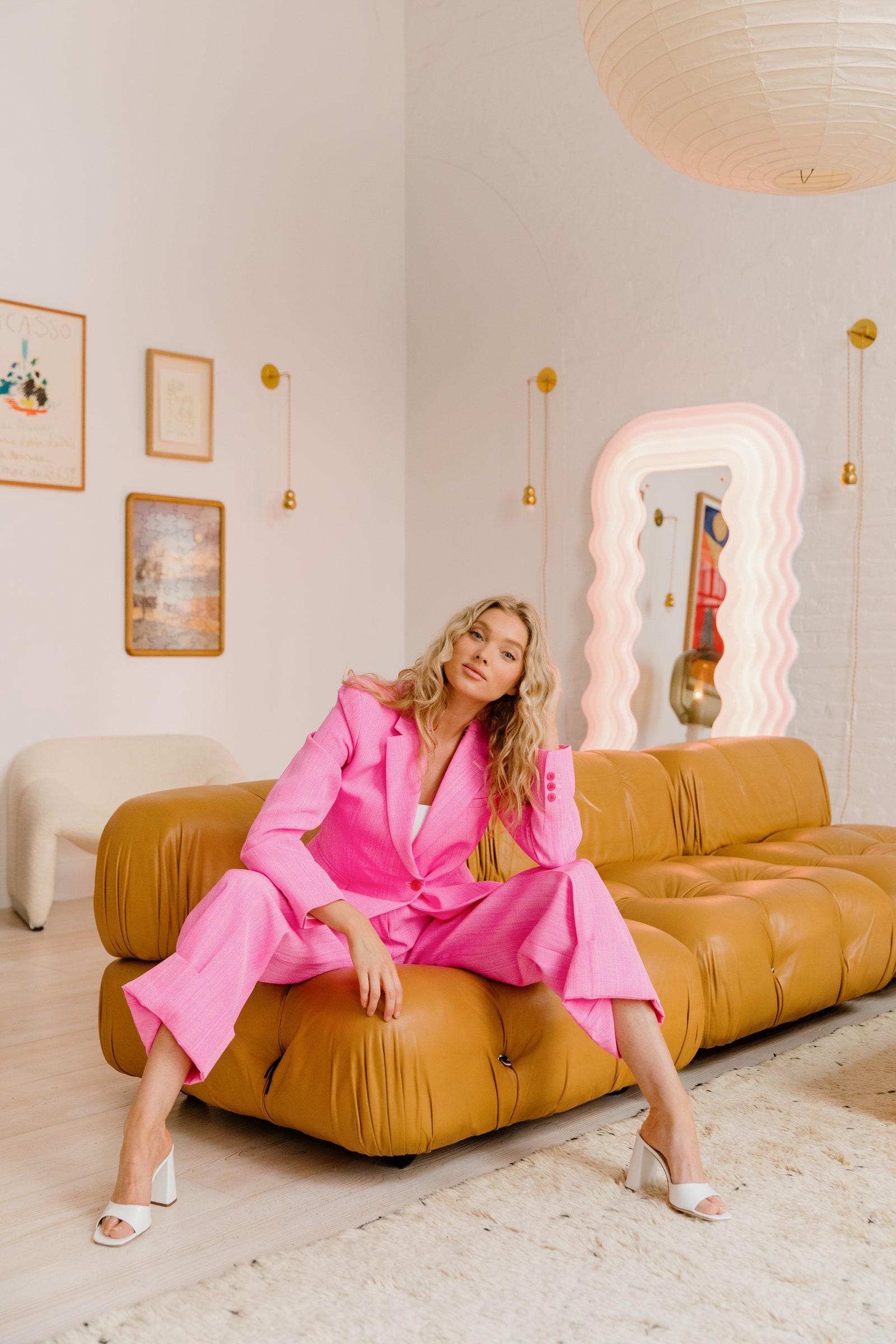 Decor Inspiration | At Home With: Elsa Hosk, Soho, New York