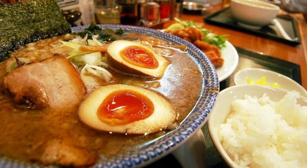 Fakta Unik Tentang Ramen Jepang