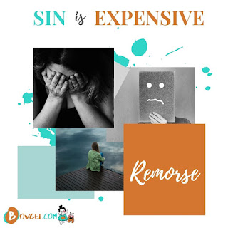 SIN IS TOO EXPENSIVE