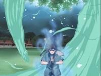 Naruto Ova 2 – Batalha na Cachoeira! Eu Sou o Herói