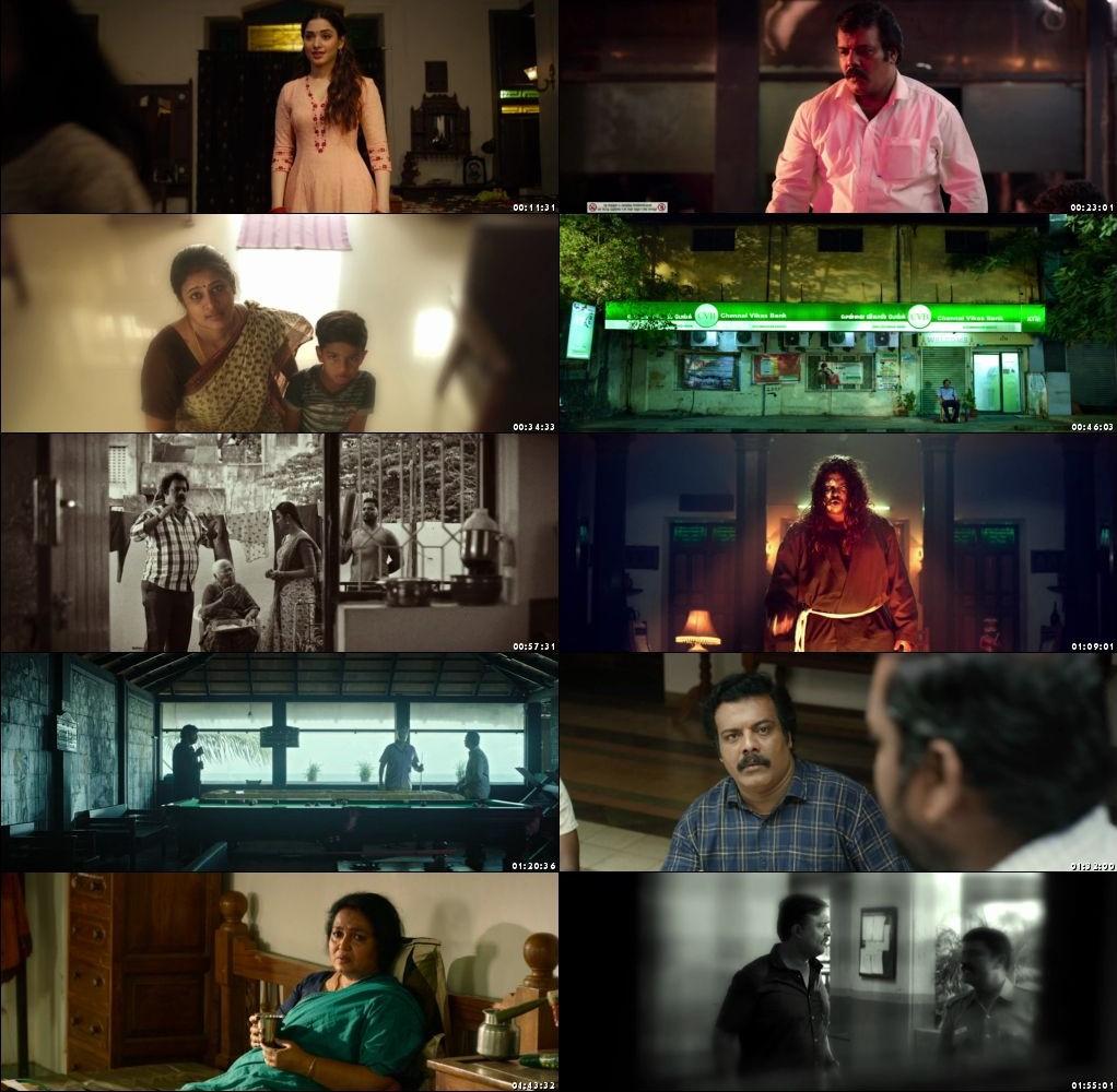 Petromax 2019 Hindi Dubbed Movie Online Watch